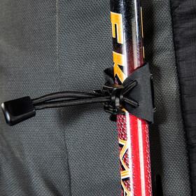 Tatonka Bison 90+10 Mochila, black